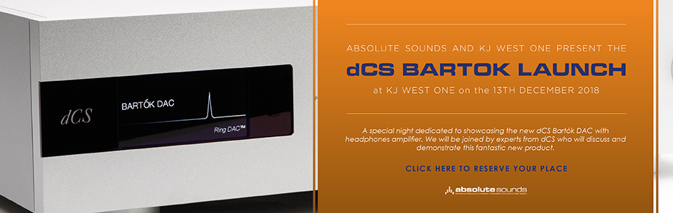Absolute Sounds International Distributors & Consultants